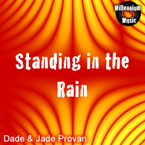 Standing in the Rain